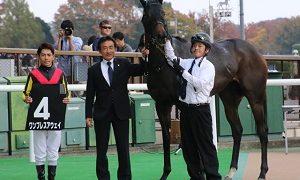 【スピカS】ワンブレスアウェイ完勝でOP入り!1億円に王手。明日は・・・。